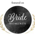 veröffentlichung bride moments kohlmeier fotografie