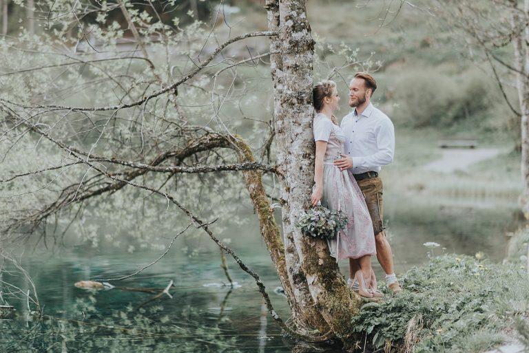 Heirat Hochzeit Christlessee
